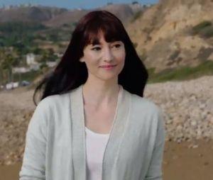 """""""Grey's Anatomy"""": Lexie Grey (Chyler Leigh), a meia-irmã de Meredith (Ellen Pompeo) que morreu no acidente de avião, reaparece em alucinações da protagonista"""