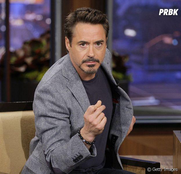 Quiz: qual personagem do Robert Downey Jr. te chamaria para um rolê muito doido?
