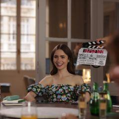 """2ª temporada de """"Emily em Paris"""" começa a ser gravada!"""
