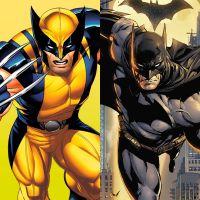 X-Men ou Liga da Justiça, quem venceria nestas batalhas de heróis? Vote!