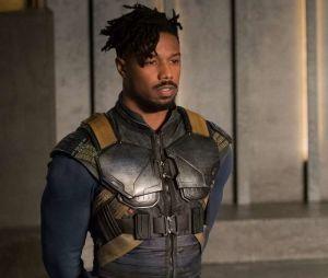 """""""Pantera Negra 2"""": o vilão Killmonger (Michael B. Jordan) ainda pode retornar"""