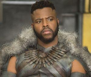 M'Baku (Winston Duke) merece ser o novo Pantera Negra? Vote