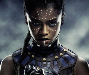 """""""Pantera Negra"""": Shuri (Letitia Wright) pode assumir o manto do herói em novo filme"""