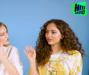 Little Mix: antes de anunciarem que Leigh-Anne e Perrie Edwards estavam grávidas, as integrantes do girlgroup só usaram roupas largas