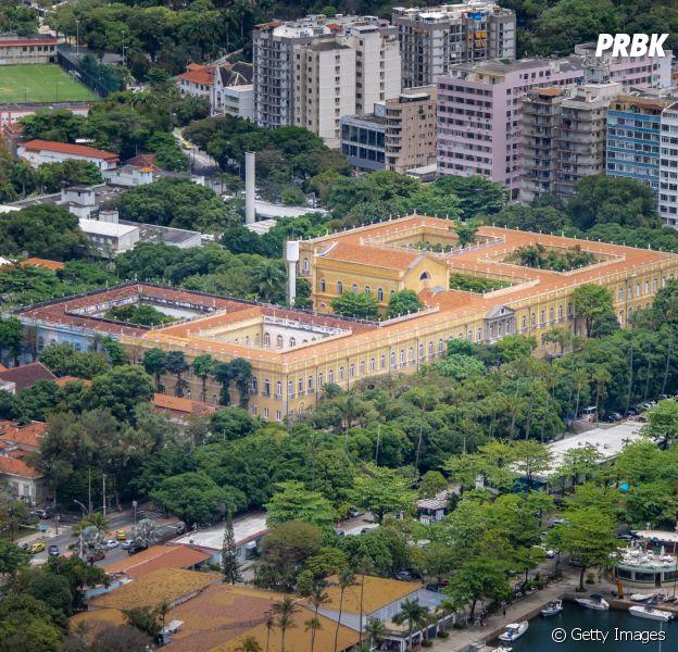 A Universidade Federal do Rio de Janeiro (UFRJ) pode fechar as portas em julho por falta de orçamento