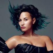 "Demi Lovato posa sensual para revista e diz: ""Aprendi a aceitar meu corpo!"""
