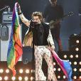 O apoio de Harry Styles à comunidade LGBTQIA+ nos faz ainda mais apaixonados por ele