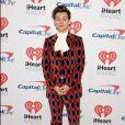 Harry Styles servindo mais um look icônico em 2017