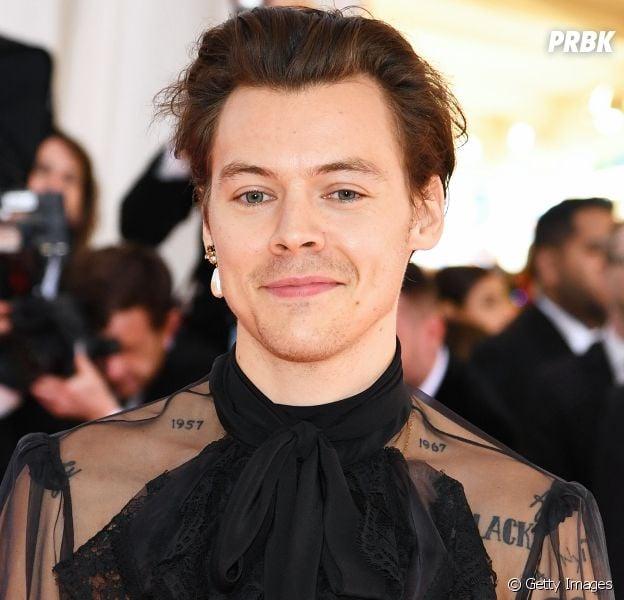 Harry Styles: uma galeria de 30 fotos que provam porque ele é o crush de todo mundo