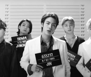"""BTS lançou clipe de """"Butter"""", novo single em inglês, nesta sexta-feira (21)"""