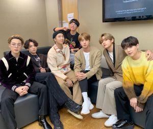"BTS performa ""Butter"" no Billboard Music Awards 2021, neste domingo (23)"
