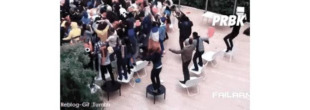 Gifs engraçados de festa