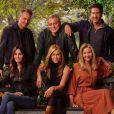 """HBO Max no Brasil: reunião de """"Friends"""" e todos os episódios da série estarão no catálogo"""
