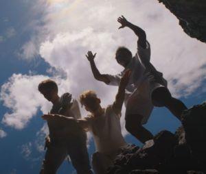 """Now United: clipe de """"Nobody Like Us"""" foi gravado no Havaí, em cima das rochas de um vulcão"""