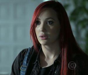 """A atriz Josie Pessoa interpreta Du em """"Império"""""""