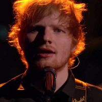 "Em ""The Voice US"": Blake Shelton vence outra vez e Ed Sheeran se apresenta na final"
