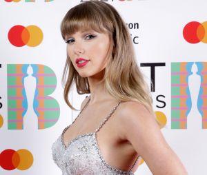 """Taylor Swift já trabalhou como atriz antes, em """"Idas e Vindas do Amor"""" no musical """"Cats"""""""