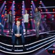 Tiago Leifert também é apresentador do 'The Voice Brasil'