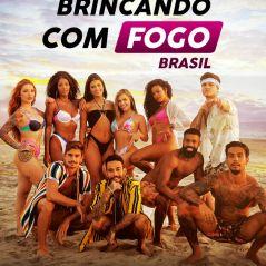 """""""Brincando com Fogo Brasil"""": confira o Instagram dos participantes"""