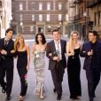 """Os Millennials serem fãs da série """"Friends"""" é considerado  cringe  pela Gen Z"""