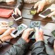A Geração Z usa as novas gírias principalmente nas redes sociais