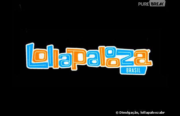 Lollapalooza Brasil divulga o line up da edição de 2014