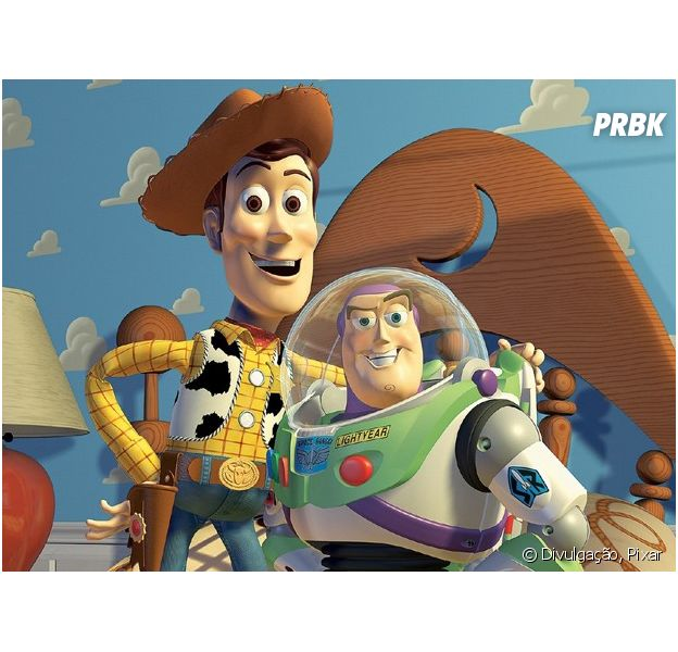 """Será que Woody, de """"Toy Story"""", seria seu amigo? Faça o teste e descubra"""