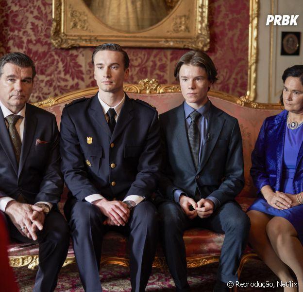 """""""Young Royals"""": confira 5 motivos para assistir a nova série da Netflix"""