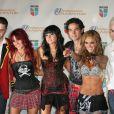 RBD pretende fazer uma tour em 2022