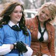 """Blair Waldorf (Leighton Meester) é amada pelo público, mas ela faz muito mal a sua melhor amiga, sendo uma protagonísta bem egoísta na série """"Gossip Girl"""""""