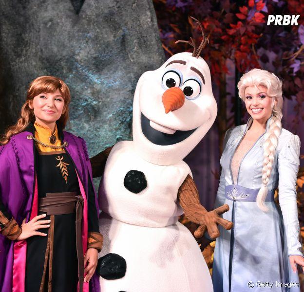 Escolha uma princesa da Disney e te daremos um parque pra visitar