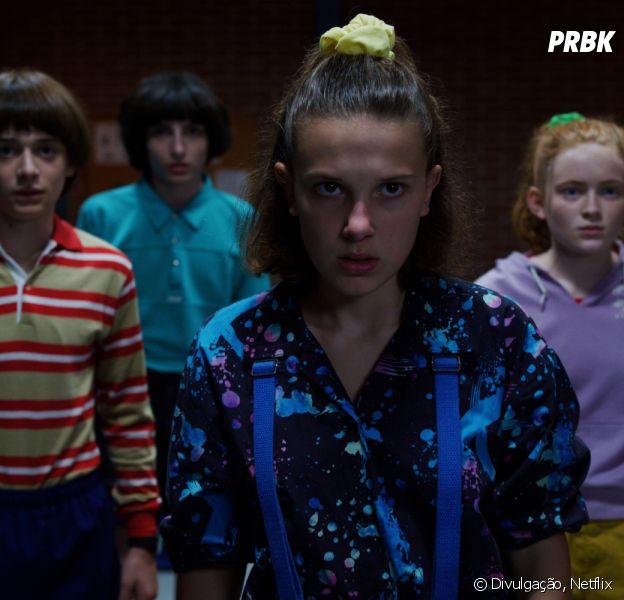 """""""Stranger Things"""": anúncio da 4ª temporada vem aí. Saiba mais!"""