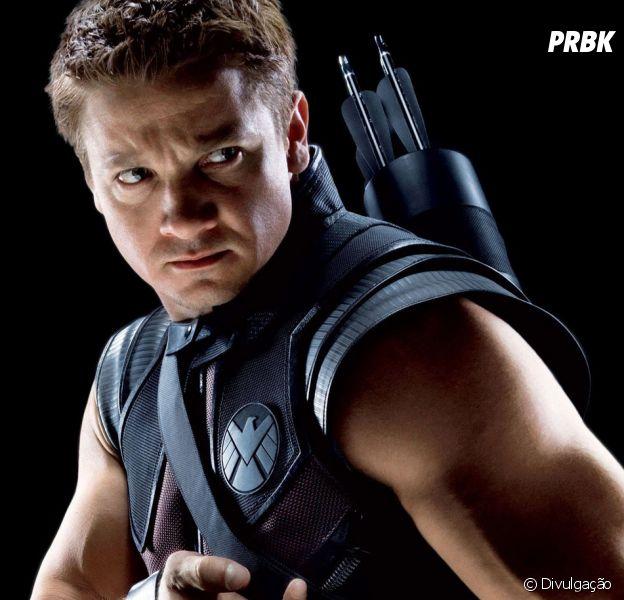 """Gavião Arqueiro (Jeremy Renner) pode ser o novo convidado a aparecer em """"Agents of S.H.I.E.L.D."""""""
