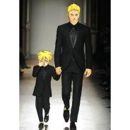 Naruto: Veja como seriam os personagens do anime se eles vestissem roupas de alta costura