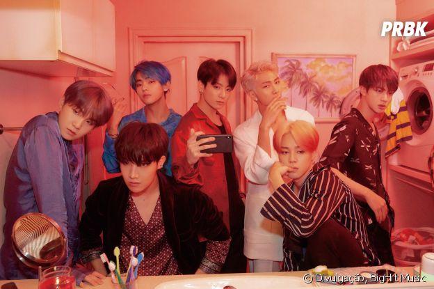 BTS fala mais sobre integrantes em game