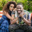 7 protagonistas negros de novelas que mostram a falta de representatividade na TV