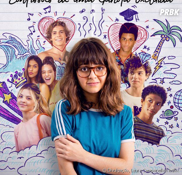"""""""Confissões de Uma Garota Excluída"""": relembre sua adolescência com o novo trailer liberado nesta quinta-feira (26)"""