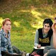 """""""Meninas Malvadas"""": Daniel Franzese, ator de Damian, falou na última quinta-feira (26) sobre mudanças que aconteceram no roteiro"""