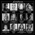 """""""Sandman"""" será lançada pela Netflix e """"gira em torno das pessoas e dos lugares afetados pelo rei dos sonhos na tentativa de corrigir os erros cósmicos e humanos que cometeu em sua vasta existência"""""""