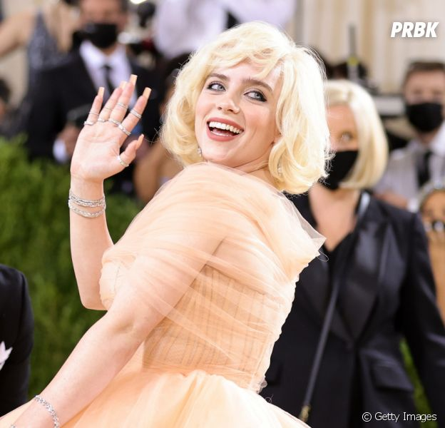 MET Gala 2021: veja fotos dos looks dos famosos pelo evento de moda
