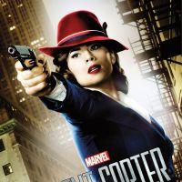 """Série """"Agent Carter"""" tem novo trailer da 1ª temporada divulgado!"""
