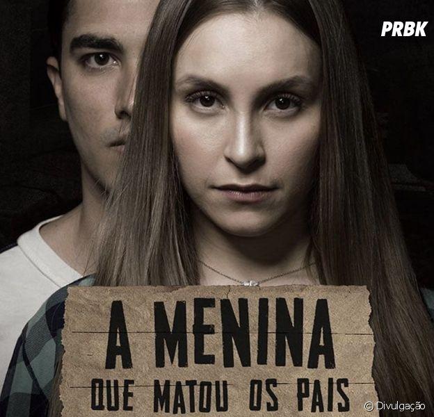 """""""A Menina Que Matou os Pais"""" chega ao catálogo da Amazon Prime Video"""