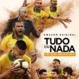 """""""Tudo Ou Nada: Seleção Brasileira""""está no catálogo da Amazon Prime Video"""