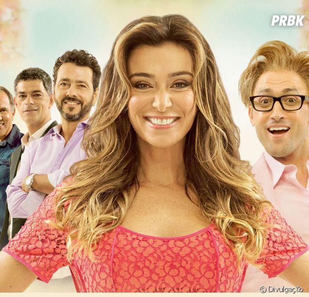 Tente escolher entre esses filmes brasileiros que te daremos uma série brasileira de comédia incrível para você assistir agora mesmo!