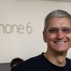 Combo Apple: Iphone 6s Mini em 2015, atualização de emergência pra Mac e Tim Cook eleito CEO do ano