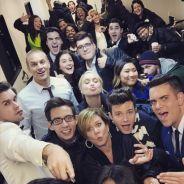 """Em """"Glee"""": na 6ª temporada, conheça os novos alunos que chegam ao McKinley High"""