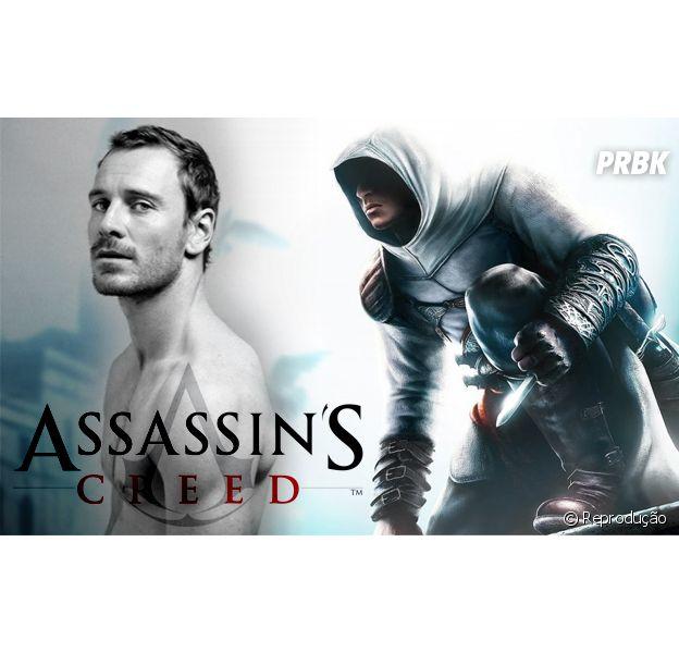 """Filme de """"Assassin's Creed"""" tem nova data de lançamento"""