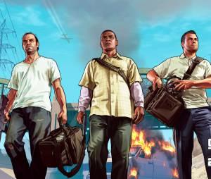 """""""Grand Theft Auto V"""" acumulou 40 milhões de unidades vendidas em janeiro de 2015"""