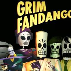 """Remasterização de """"Grim Fandango"""" ganha vídeo com making of e detalhes sobre pré-compra"""