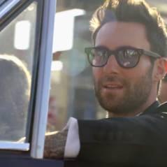 """Maroon 5 invade vários casamentos em clipe da música """"Sugar""""!"""